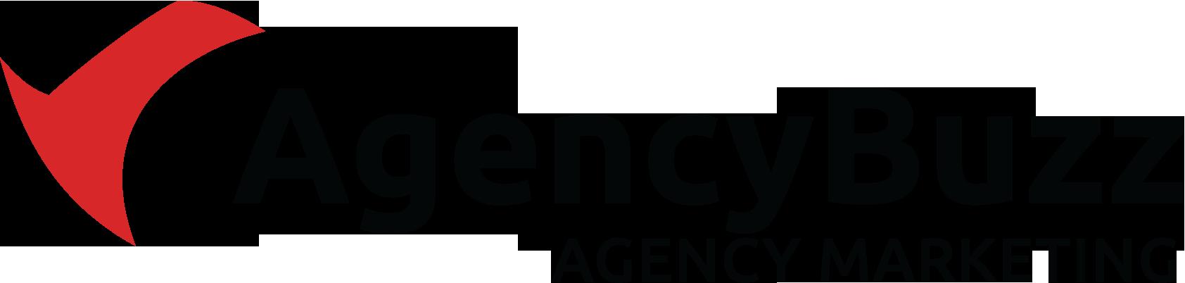 AgencyBuzz Logo